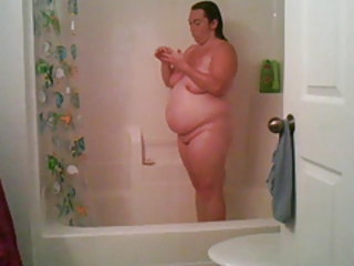 Amateur Bathroom  Homemade Mom