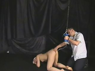 SM Enema Punishment