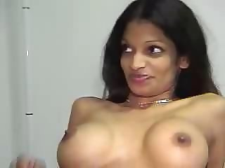 Accidental Creampie Indian