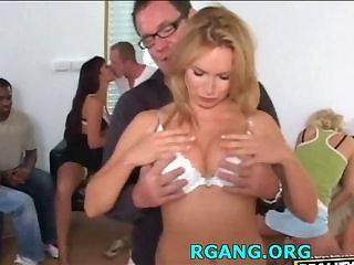 Banging with sexy chick