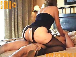 Ass  Pantyhose Riding