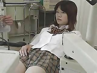 Spycam During Medical Examination Part 1 Sex Tubes