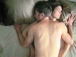 Jeanne Tripplehorn - Morning