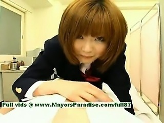 Asian Cute Japanese Student Teen Uniform