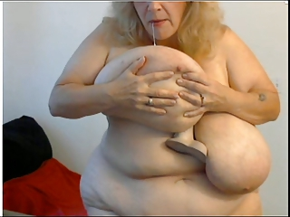 Fétiche Mature  Webcam