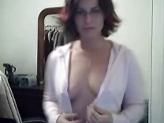 Glasses  Stripper Webcam Wife