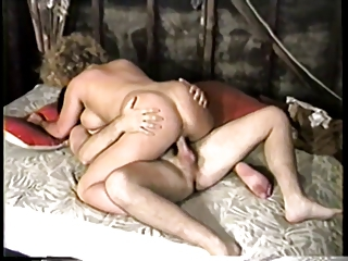 Ass Big Tits  Riding Vintage