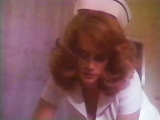 Nurse Uniform Vintage