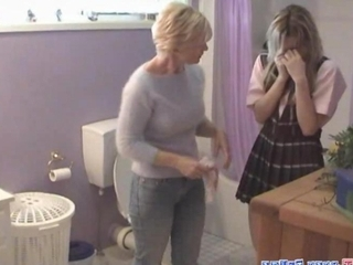 Adult Baby Fetish Felicity Rose and Mommy Wendy