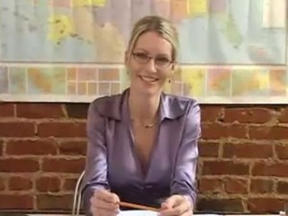 Amazing Cute Glasses  Teacher