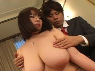 Japanese Big Breasts