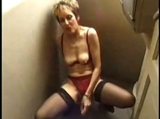 HOT Be hung up on 23 (Good Days in all directions a Kinky Granny)