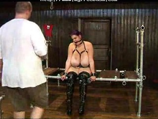 Bdsm Big Boobs Tied Up bdsm bondage slave femdom embrace b influence
