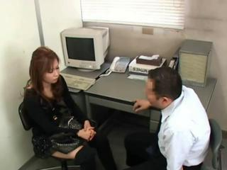 Asian HiddenCam Japanese Office Teen