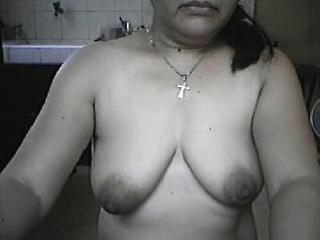 Chubby Mature Mom  Webcam