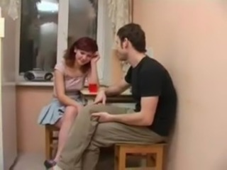 Amateur Girlfriend Russian Teen