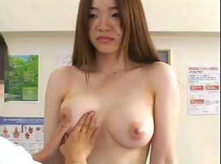 Asian Doctor Japanese Natural