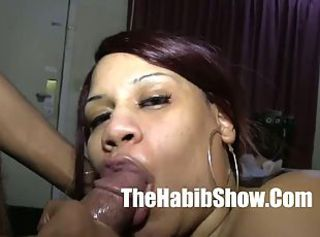Blowjob Ebony
