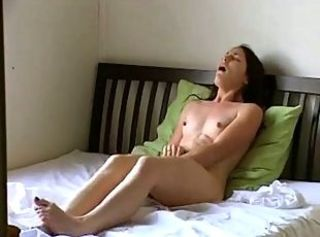 Masturbating Orgasm Teen
