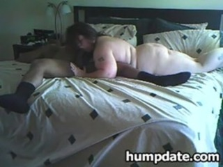 BBW gets fucked by big black cock free