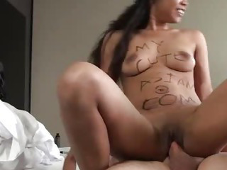 Amateur Asian Fetish Girlfriend Homemade Riding