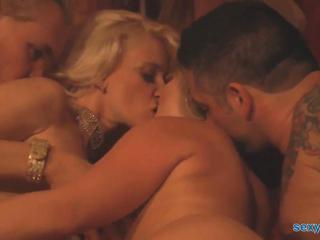 Groupsex  Orgy Swingers
