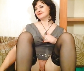 friend's wife show (skype)