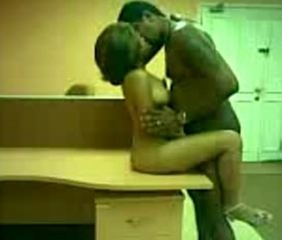 indian couple office sex