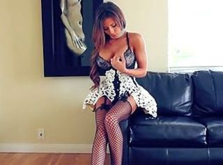 Maid Service - Madison Ivy