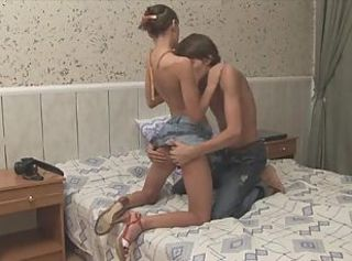 Amateur Girlfriend Homemade Russian Teen