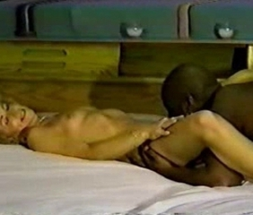 Hubby Supplys BBC For Wife