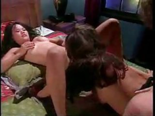 Retro porn threesome is hot stuff tubes