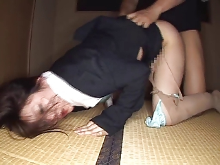 Asian Clothed Doggystyle Forced Hardcore Japanese