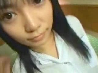 Asian Cute Maid Teen