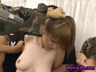 "Huge japanese gangbang 8 by weirdjp"" class=""th-mov"