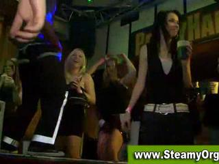 """Girls party with male strippers"""" class=""""th-mov"""