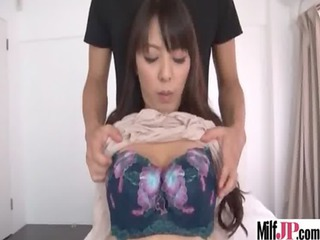 Asian Big Tits Japanese Lingerie