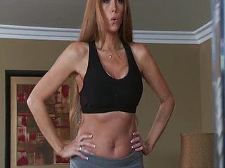 Mommy got Boobs Darla Crane