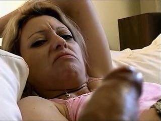 European Italian Mom Pov