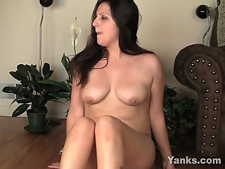 Chubby Girlfriend Teen