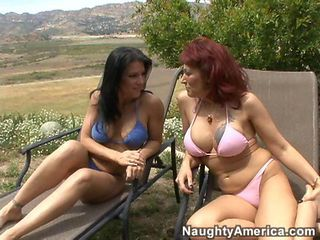 Nikki Sinn - My friends hot mom