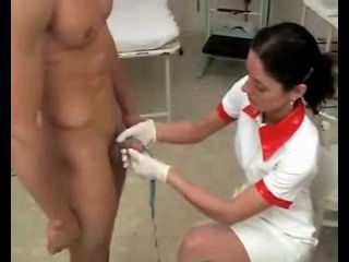 Handjob Nurse Teen Uniform