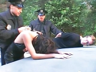 Cuckold Forced Girlfriend Hardcore Outdoor