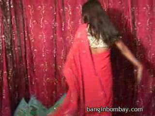 First Time Indian Couple Fun