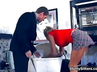 Babysitter Skirt Teen