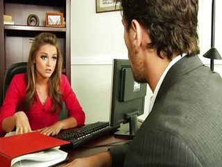 Office Pornstar Secretary Teen