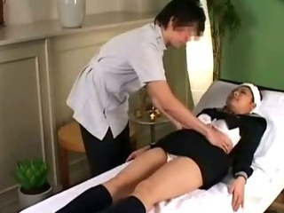 Beauty Parlor Massage Spycam Sex Tubes