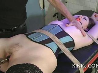 Rick savage binds and punishes Sex Tubes