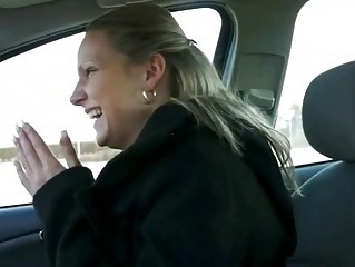 Amateur Cash Car  Pov