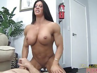 Angela salvagno - muscle fucking tubes